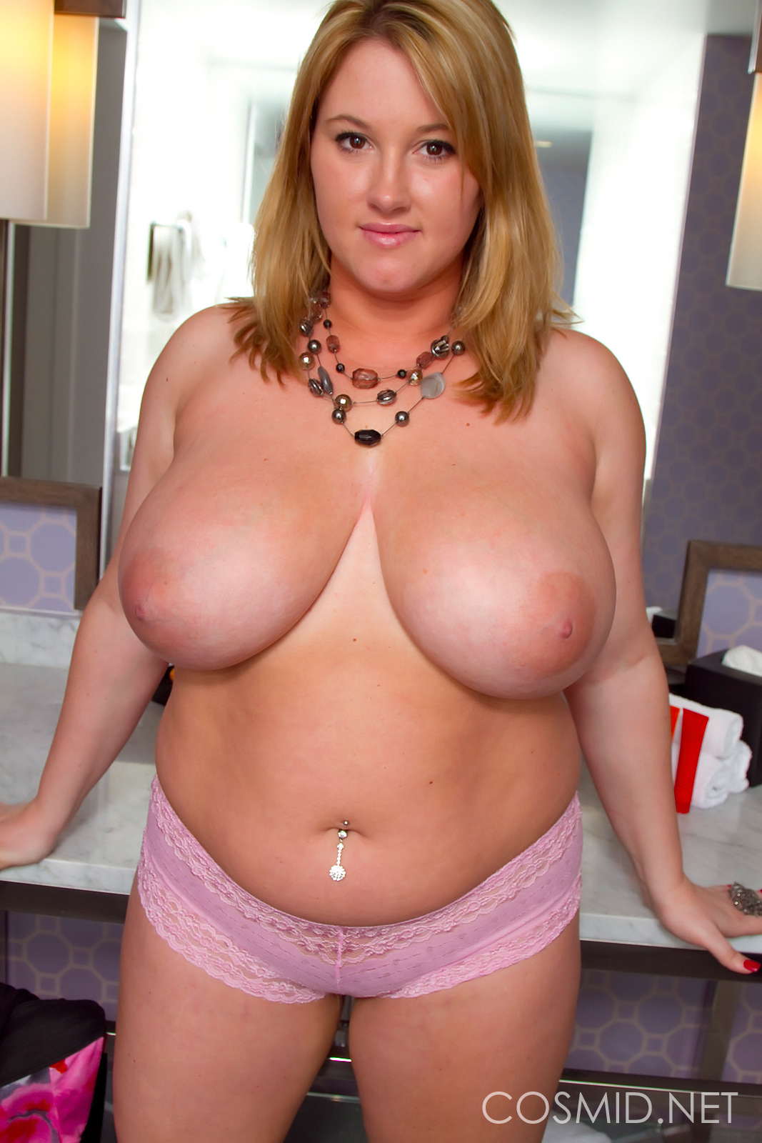 Brooke belle huge boobs blonde on stocking want a rough 2